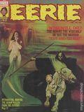 Eerie (1966 Warren Magazine) 52