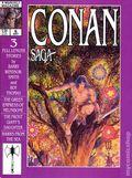 Conan Saga (1987) 6