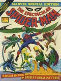 Marvel Special Edition Spectacular Spider-Man Treasury (1975) 1
