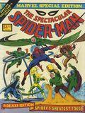 Marvel Special Edition Spectacular Spider-Man Treasury (1975) 1