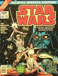 Marvel Special Edition Star Wars (1977 Marvel/Whitman) Treasury 1A
