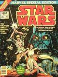 Marvel Special Edition Star Wars (1977 Marvel/Whitman) Treasury 1A