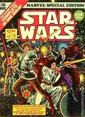 Marvel Special Edition Star Wars (1977 Marvel/Whitman) Treasury 3A