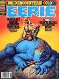 Eerie (1966 Warren Magazine) 90