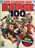 Eerie (1966 Warren Magazine) 100