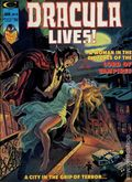 Dracula Lives (1973 Magazine) 10