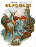 Elfquest (1978) Magazine 1-1ST