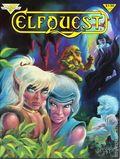 Elfquest (1978) Magazine 21