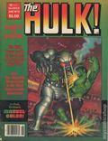 Rampaging Hulk (1977 Magazine) 15