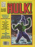 Rampaging Hulk (1977 Magazine) 18