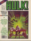 Rampaging Hulk (1977 Magazine) 19