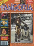 Fangoria (1979-2015 O'Quinn Studios) 1st Series 6