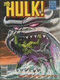 Rampaging Hulk (1977 Magazine) 22