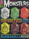 Famous Monsters of Filmland (1958) Magazine 51