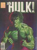 Rampaging Hulk (1977 Magazine) 24