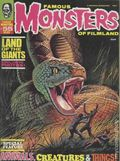 Famous Monsters of Filmland (1958) Magazine 55