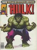 Rampaging Hulk (1977 Magazine) 26