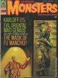 Famous Monsters of Filmland (1958) Magazine 65