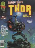 Marvel Preview (1975 Magazine) 10