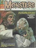 Famous Monsters of Filmland (1958) Magazine 81