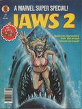 Marvel Comics Super Special (1977) 6