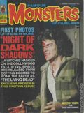 Famous Monsters of Filmland (1958) Magazine 88
