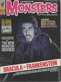 Famous Monsters of Filmland (1958) Magazine 89