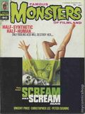 Famous Monsters of Filmland (1958) Magazine 90