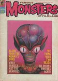 Famous Monsters of Filmland (1958) Magazine 98