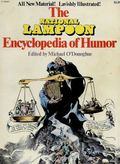 National Lampoon Encyclopedia of Humor TPB (1973) 1-1ST