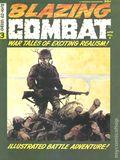 Blazing Combat (1965 Warren Magazine) 3