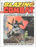 Blazing Combat (1965 Warren Magazine) 4