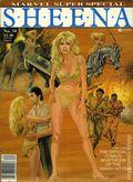 Marvel Comics Super Special (1977) 34