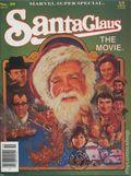 Marvel Comics Super Special (1977) 39