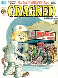 Cracked (1958 Major Magazine) 105