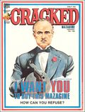 Cracked (1958 Major Magazine) 106