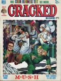 Cracked (1958 Major Magazine) 115