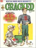 Cracked (1958 Major Magazine) 120