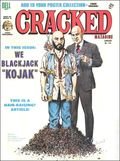 Cracked (1958 Major Magazine) 122