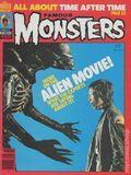 Famous Monsters of Filmland (1958) Magazine 159