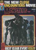 Famous Monsters of Filmland (1958) Magazine 168