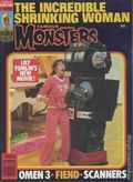 Famous Monsters of Filmland (1958) Magazine 172