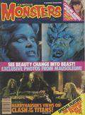 Famous Monsters of Filmland (1958) Magazine 182