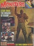 Famous Monsters of Filmland (1958) Magazine 185