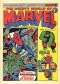 Mighty World of Marvel (1972 UK Magazine) 8