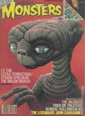 Famous Monsters of Filmland (1958) Magazine 189