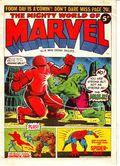 Mighty World of Marvel (1972 UK Magazine) 14