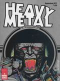 Heavy Metal Magazine (1977) 6