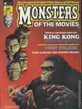 Monsters of the Movies (1974 Magazine) 1