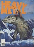 Heavy Metal Magazine (1977) Vol. 1 #8